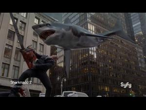 sharknado-2-the-second-one Video Thumbnail