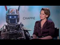 Sigourney Weaver (Chappie)