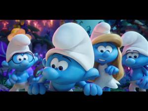smurfs-the-lost-village-official-teaser-trailer Video Thumbnail