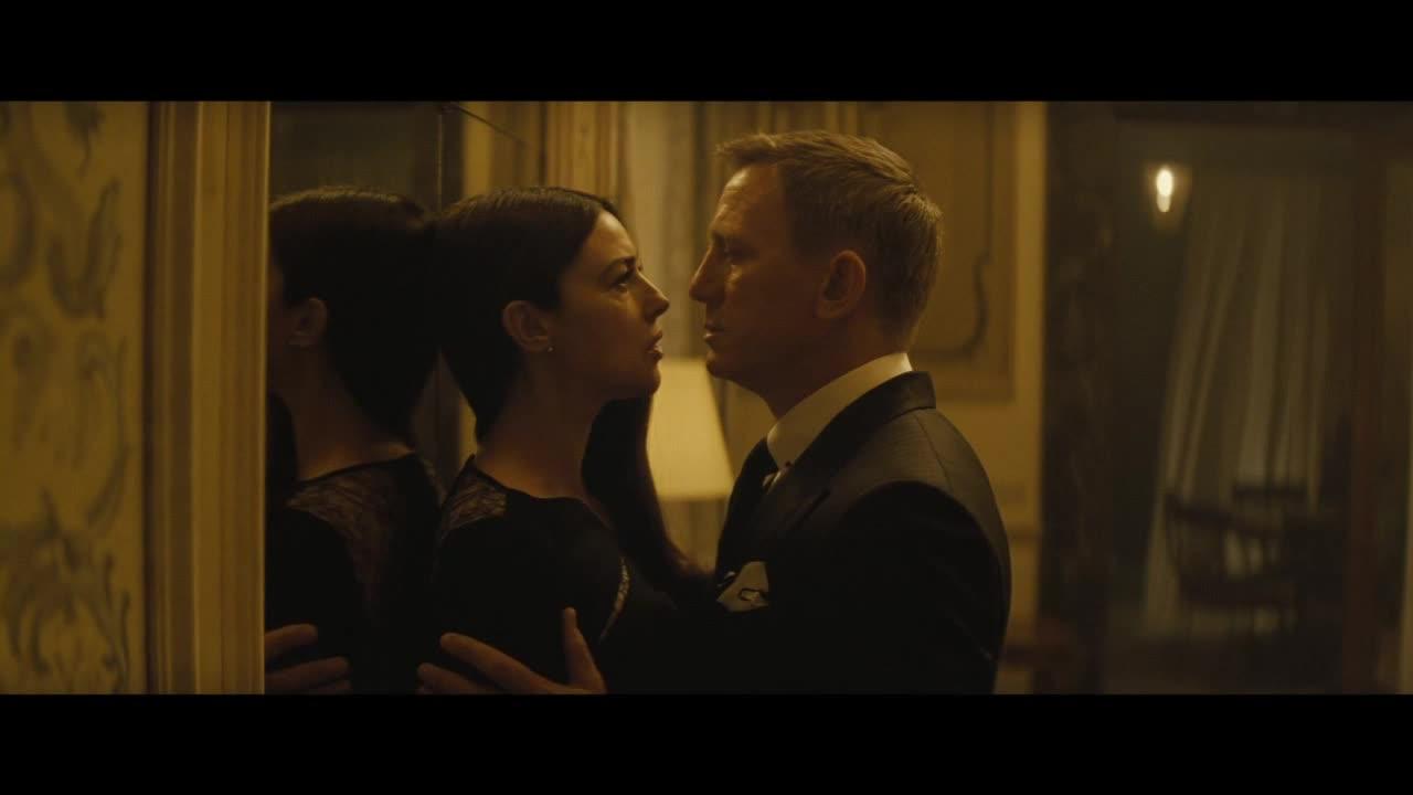 Spectre Movie Clip Villa 2015 Movie Trailers And