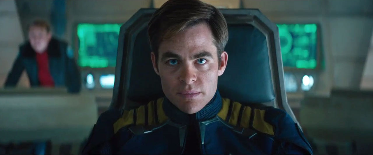 Trek beyond official trailer 3 2016 movie trailers and videos
