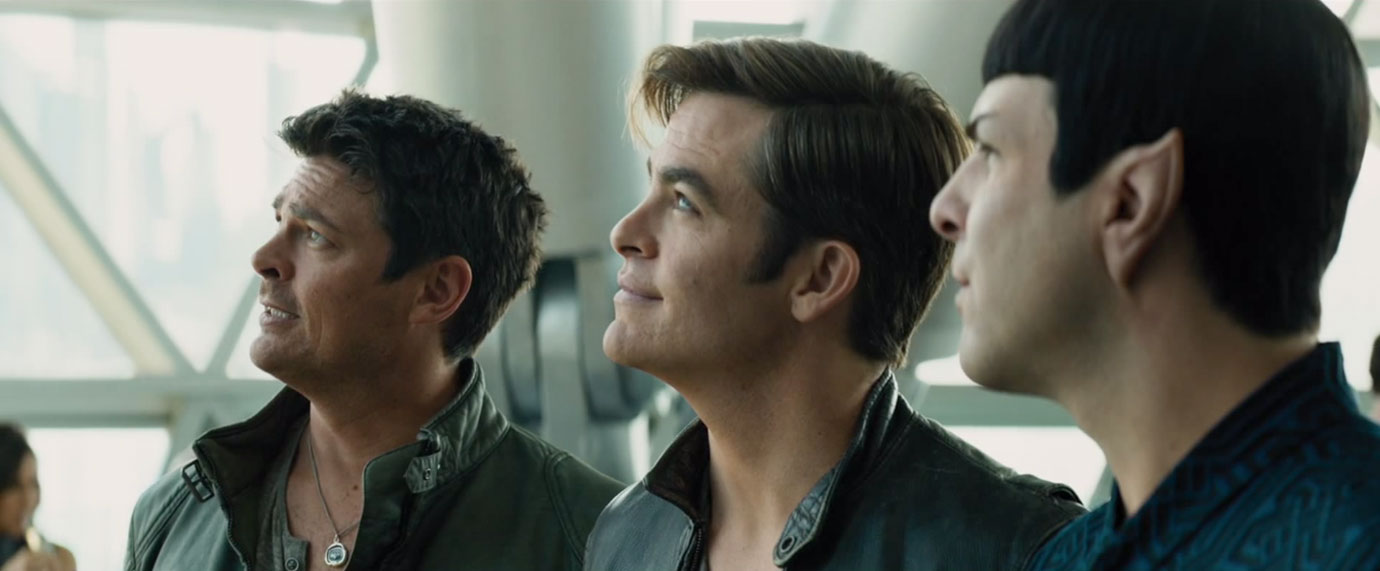 Image result for star trek beyond movie pics