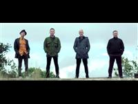 T2: Trainspotting - Official Teaser Trailer Poster