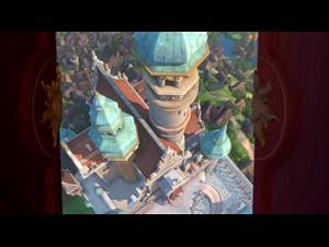tangled Video Thumbnail