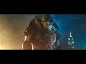 teenage-mutant-ninja-turtles Video Thumbnail