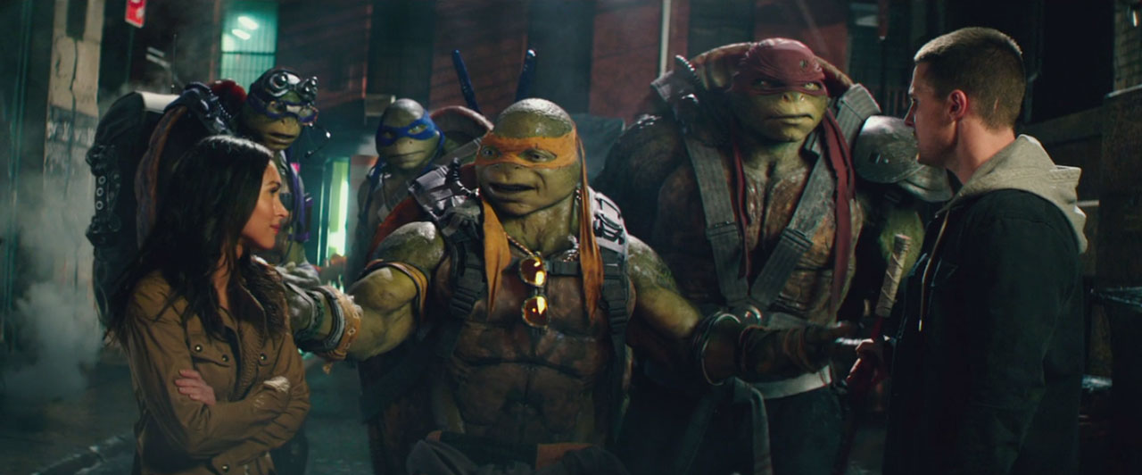 ... Zimmer 7 angezeig: ninja turtles out of the shadows ps3 release date