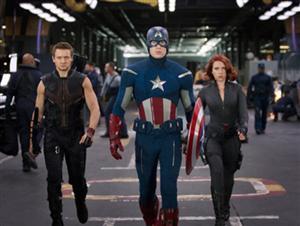 the-avengers Video Thumbnail