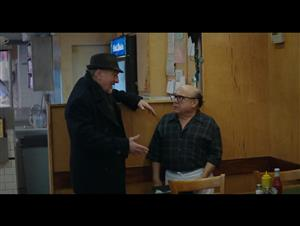 """The Comedian Movie Clip - """"Become a Thing"""" video"""