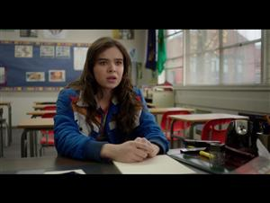 the-edge-of-seventeen-official-trailer Video Thumbnail