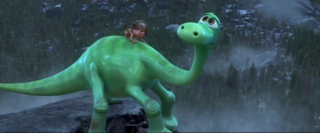 Good Dinosaur' Blu-ray, Digital HD and Disney Movies Anywhere Release ...
