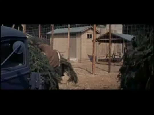 the great escape trailer 1963 movie trailers and videos