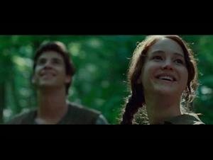 the-hunger-games Video Thumbnail
