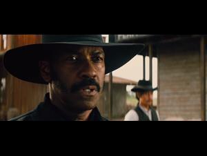 "The Magnificent Seven movie clip - ""Come See Me"" video"