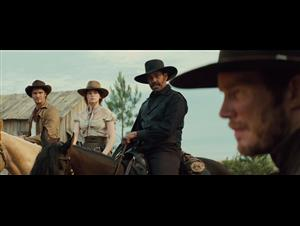 the-magnificent-seven-official-teaser-trailer Video Thumbnail