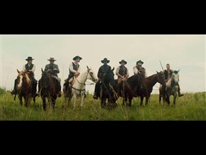 the-magnificent-seven-official-trailer Video Thumbnail