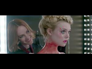 the-neon-demon-restricted-international-trailer Video Thumbnail