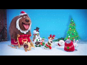 the-secret-life-of-pets-holiday-trailer Video Thumbnail
