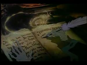 the-secret-of-nimh Video Thumbnail