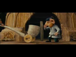 the-tale-of-despereaux Video Thumbnail