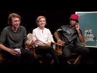 Thomas Mann, Olivia Cooke & RJ Cyler Interview