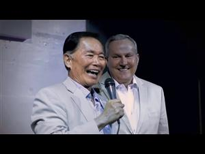 to-be-takei Video Thumbnail