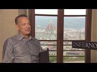 Tom Hanks Interview