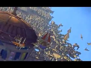 Treasure Planet | On DVD | Movie Synopsis and info