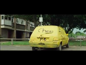 """Trespass Against Us Movie Clip - """"Car Chase"""" video"""
