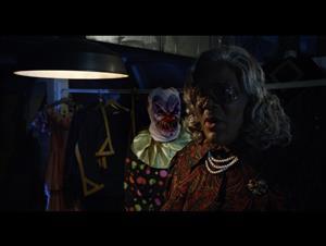 "Tyler Perry's BOO! A Madea Halloween Movie Clip - ""Attic Clown"" video"