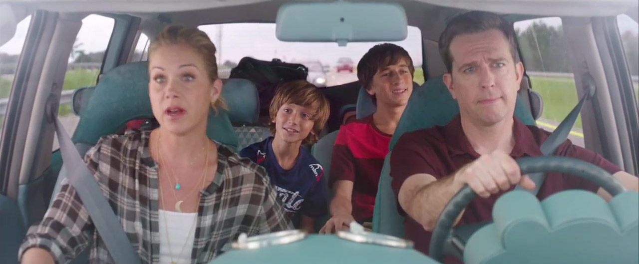 meet the griswolds