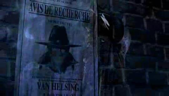 Van helsing 2 release date photos