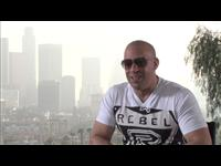 Vin Diesel Interview
