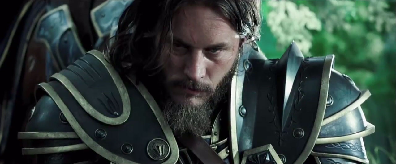 Warcraft official trailer 2 2016 movie trailers and videos