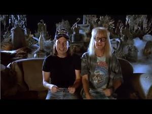 waynes-world-trailer Video Thumbnail