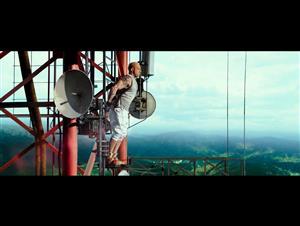 "xXx: Return of Xander Cage Movie Clip - ""Jungle Jibbing"" video"
