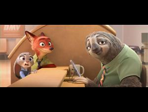 zootopia-trailer Video Thumbnail