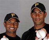 Rinku Singh and Dinesh Patel