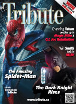 Tribute May/June 2011