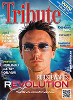 Tribute April 2013