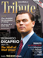 Tribute September 2013