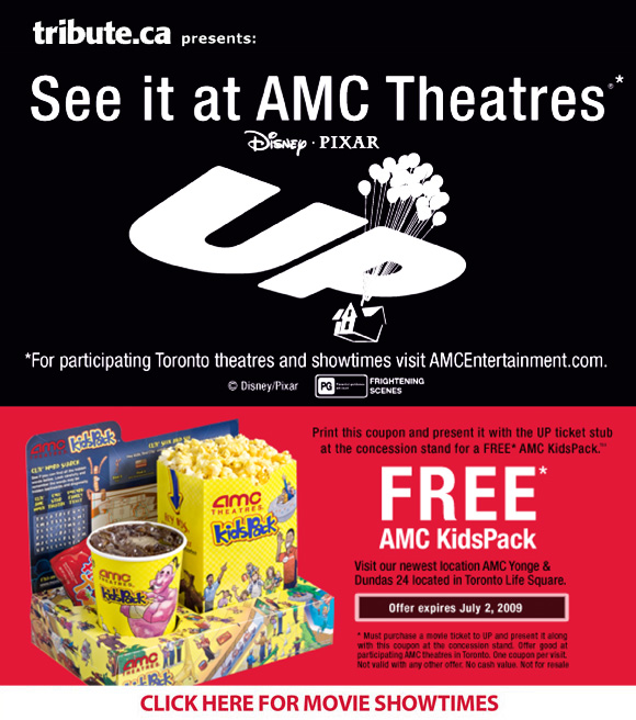 Coupons amc movie theater tickets