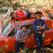 Dukes of Hazzard TV Show
