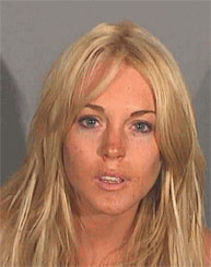 Lohan may be sued for injury