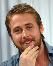 Ryan Gosling at TIFF press conference