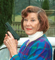 lois maxwell for your eyes only