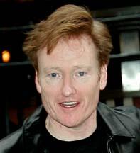 "Conan stalked by ""dangerous"" priest"