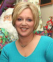 Jamie Lynn Spears' aunt Chandra McGovern