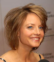 Jodie Foster at the Women in Entertainment Power 100 breakfast