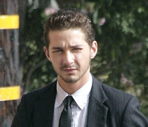 Charges dropped against LaBeouf