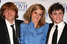 Harry Potter finale to be split into two films